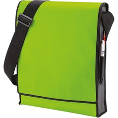 Bagbase Internal Baseboard Budget Vertical Messenger Bag