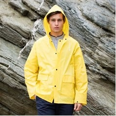 Splashmacs Adult Rain Jacket