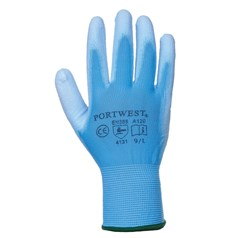 Portwest Nylon PU Palm Glove