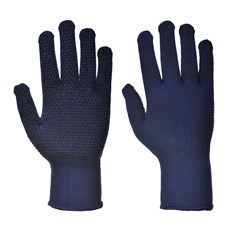 Portwest Thermolite Thermal Lined Polka Dot Glove