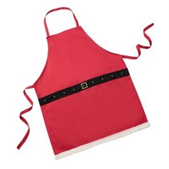 Christmas Shop Christmas Apron