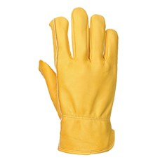 Portwest Work Premium Thinsulate Lined Driver Glove