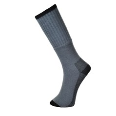 Portwest Footwear Pack of 3 Work Sock
