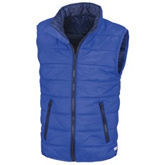 Result Core Kids Junior Quilted Bodywarmer