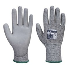Portwest Sharp Cut Level 5 PU Palm Glove
