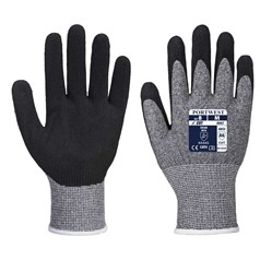 Portwest Advanced Cut 5 Resistant Palm Dipped Glove