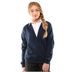 Maddins Adults Coloursure Cardigan