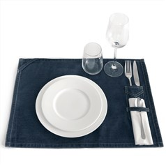 B&C Denim DNM Surface Plate Mat