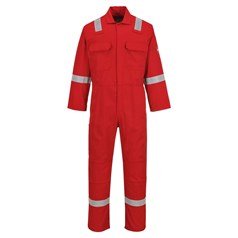 Portwest CE Certified Bizweld Flame Resistant Iona Coverall