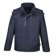 Portwest - Radial 3in1 Jacket