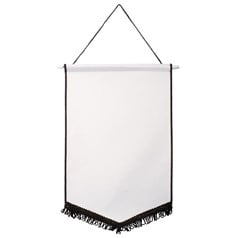 Ready Range Satin Pennant Pack of 10