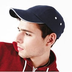 Beechfield Headwear Brushed Cotton Sports Cap