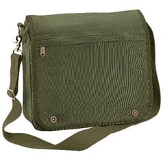 BagBase Vintage Canvas Despatch Bag