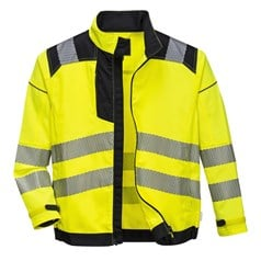 Portwest PW3 Vision Hi-Vis Work Jacket