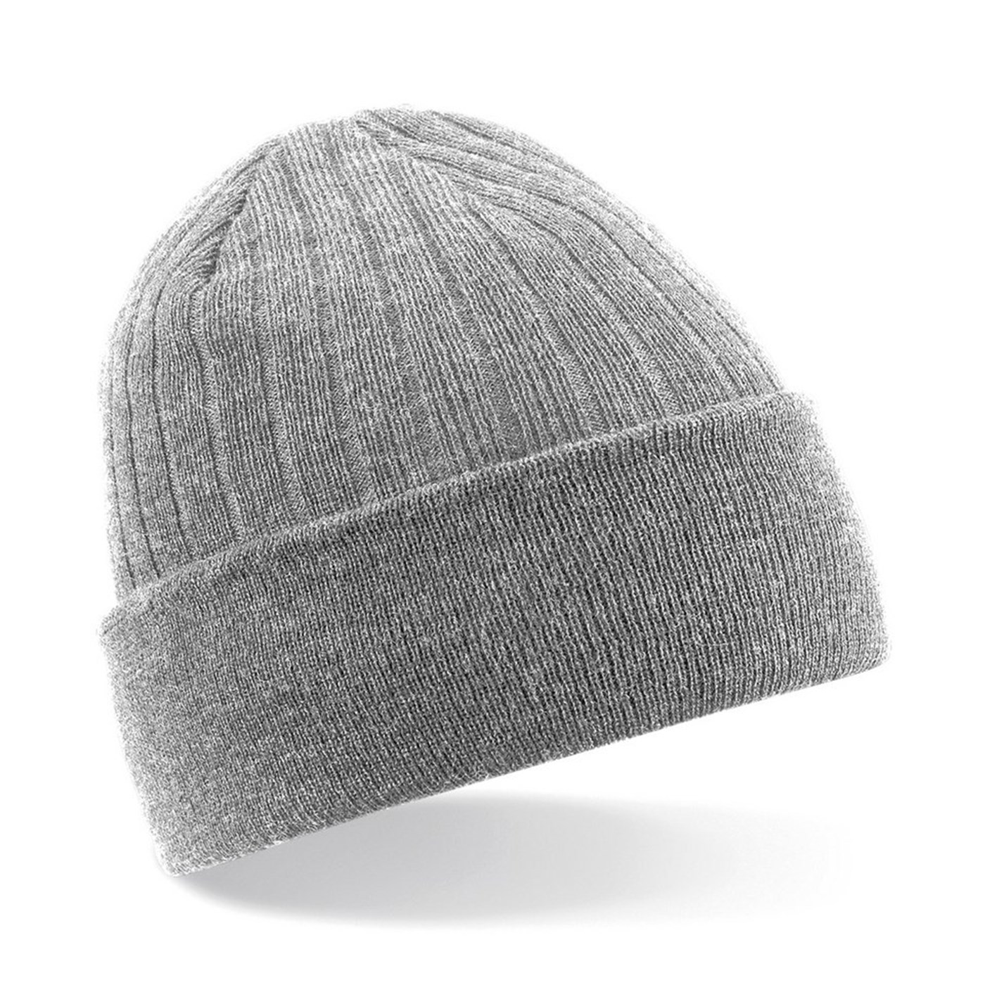d35d75164b20d6 Beechfield Headwear Thinsulate Beanie Hat BC447