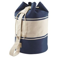 Quadra Canvas Duffle Bag