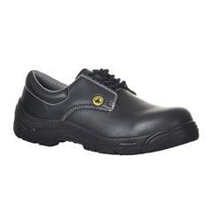 Portwest Compositelite ESD Non Metallic Laced Safety Shoe S2