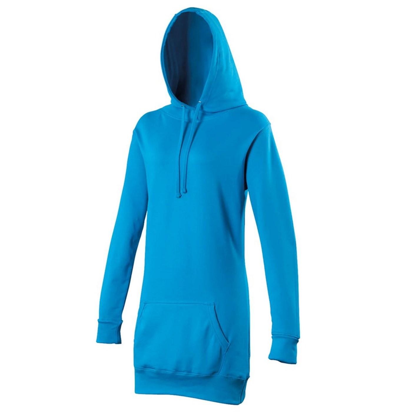AWDis Just Hoods Mens Womens Street Hoodie Hooded Jumper