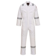 Portwest BizFlame Flame Resistant Anti-Static 350g Coverall