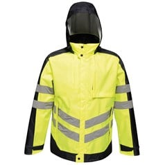 High-vis pro insulated jacket