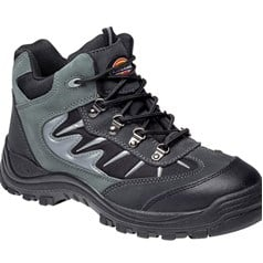 Dickies Steel Midsole Storm Super Safety Trainer