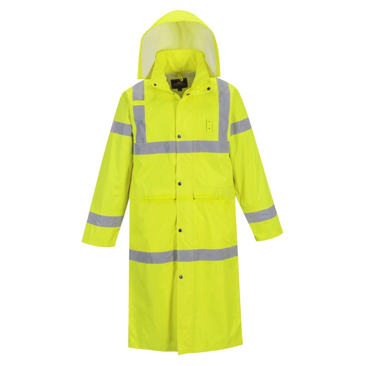 RESULT MEN/'S WORKWEAR JACKET LINED COAT HOOD DURABLE CLASSIC SMART WARM S-4XL