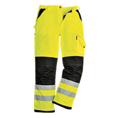 Portwest Kit Solutions High Visibility Xenon Trousers