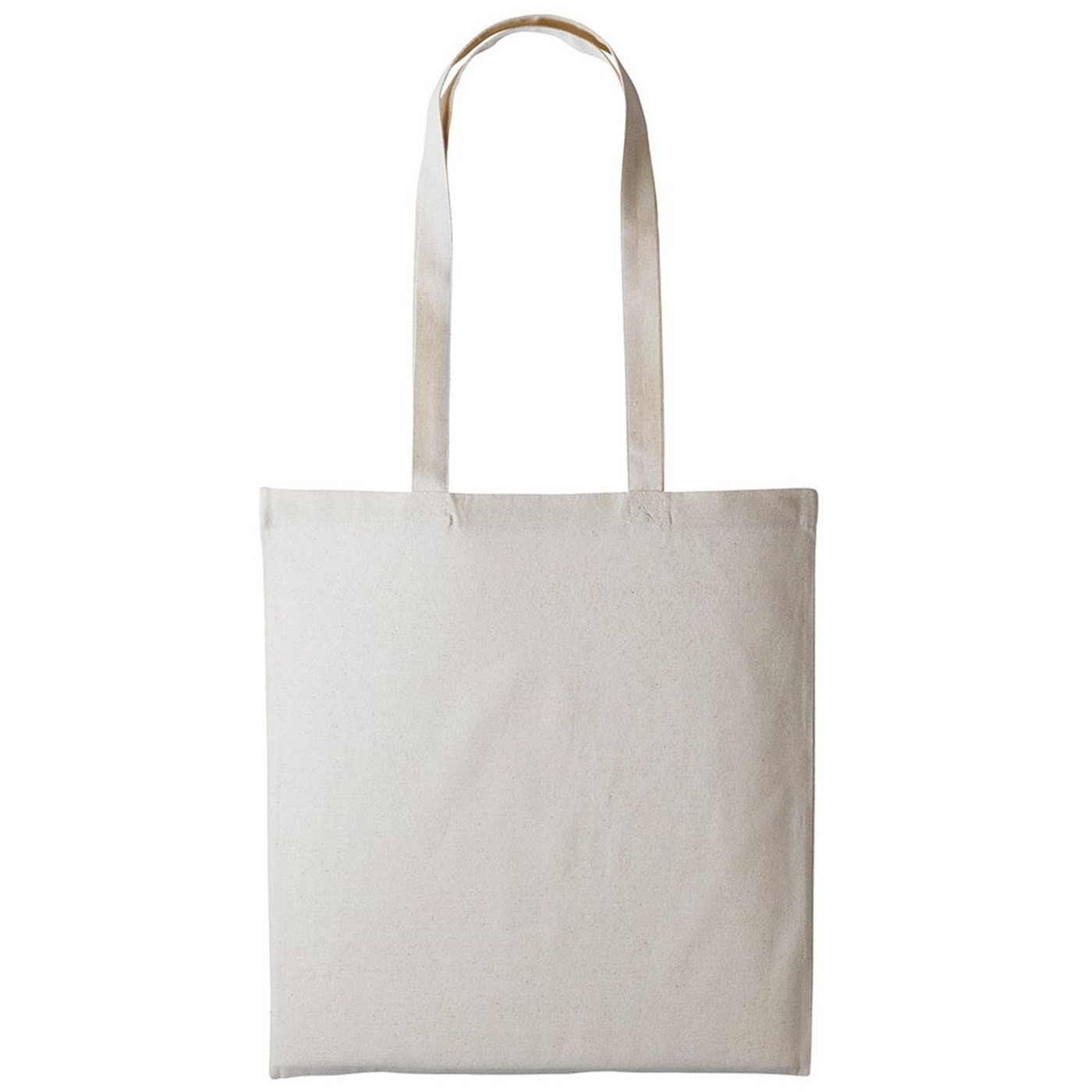 166d202d9da Nutshell Promo Bags 100% Cotton Promotional Shoulder Shopper Bag RL100