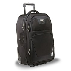 "Ogio Telescopic Handle Kickstart 18"" Traveller Bag"