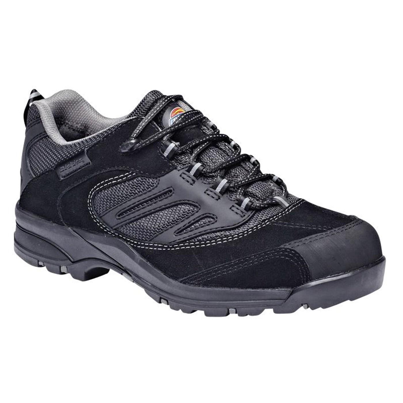 20c00b25c6bd Dickies Men s Steel Toe Cap Dalton Work Trainer WD167