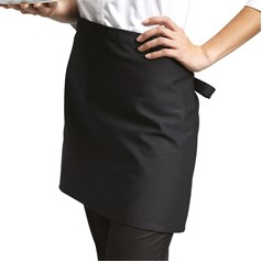 Premier Cotton Short Bar Apron