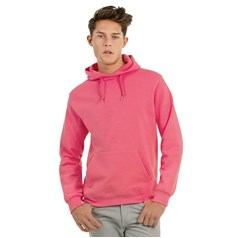 B&C Collection Hooded Sweatshirt
