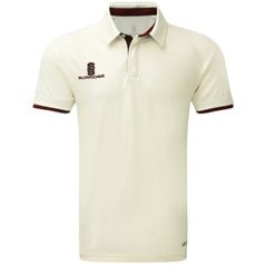 Surridge Junior Ergo Short Sleeve Cricket Shirt