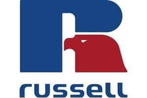 Image result for russell clothing logo