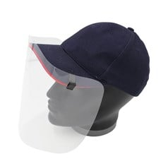 AXQ Shakoshield cap visor (pack of 10)