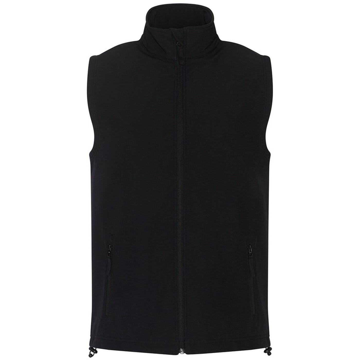 4XL Russell Men/'s Heavy Duty Work Outdoor Gilet Warm Winter Bodywarmer Vest XS