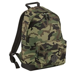 Bagbase Camouflage Backpack