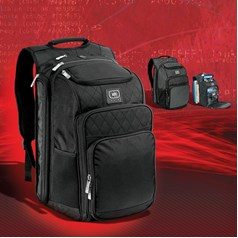 Ogio Side Entry Laptop Compartment Epic Backpack