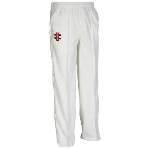 Matrix trousers Ivory