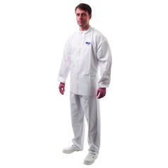 Portwest Biztex Micro Anti Static Microporous 6PB Jacket and Trouser