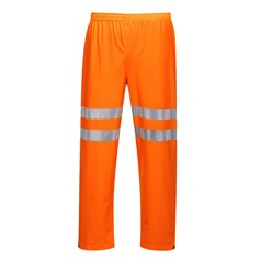 Portwest Sealtex Ultra High Visibility Trousers