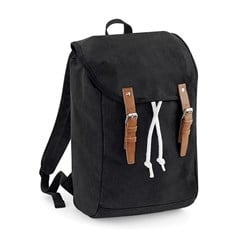 Quadra Vintage Laptop Compatible Rucksack