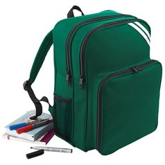Quadra Student Backpack