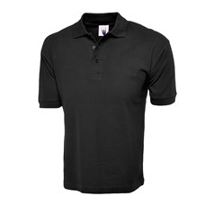 Uneek Clothing Unisex 180GSM 100% Cotton Polo Shirt