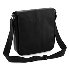 Quadra NuHide City Messenger Bag