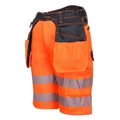 Portwest PW3 Hi-Vis Holster Shorts