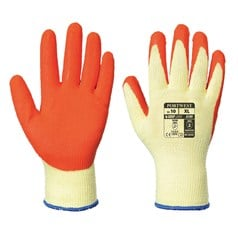 Portwest Flexo Grip Nitrile Glove - A109