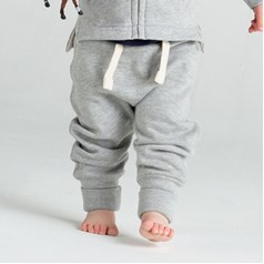 BabyBugz Baby Mock Drawcord Sweatpants
