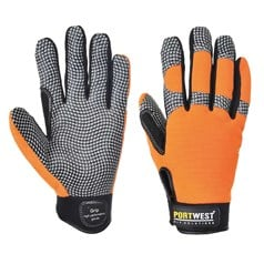 Portwest Kit Solutions Comfort Grip High Performance Glove