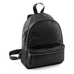 Bagbase Onyx Padded Mini Backpack